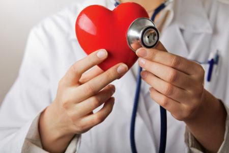 Боли в сердце при физической нагрузке