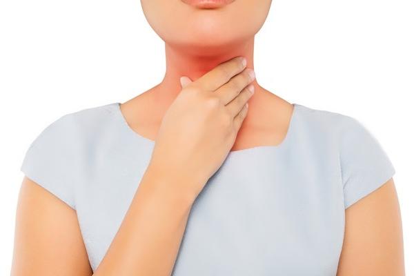 Болит трахея и гортань