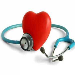 Спортивное питание для сердца
